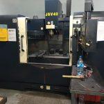 JOHNFORD JSV 40 CNC İŞLEME MERKEZİ
