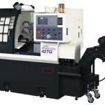 JINN-FA JCL 42-52 TG CNC OTOMAT TORNA