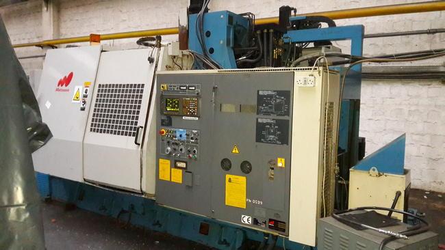 MATSUURA CNC Yatay İşleme Merkezi