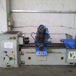 WMW HECKERT GFLV 250X1250 YATAY AZDIRMA