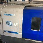 HYUNDAI HIT 18 10″ CNC TORNA