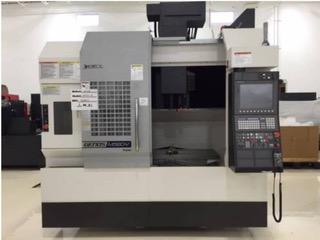 OKUMA VMC M560V CNC DİK İŞLEME MERKEZİ