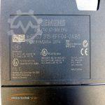siemens simatic s7 300 6es7315 6ff04 0ab0 central processing unit 3 1