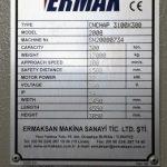 Ermak CNCHap3300.4