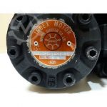 nippon gerotor 100 2pc 2ah0 hl index motor 4