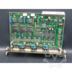 siemens 6fx1121 4bb02 sinumerik 800 servo interface 40mm 1