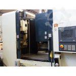spinner mc1020 bearbeitungszentrum siemens 810d shopmill steuerung 5 achsen 4