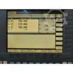 spinner mc1020 bearbeitungszentrum siemens 810d shopmill steuerung 5 achsen 5