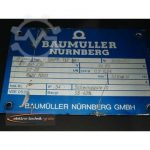 unbekannt tachometer fur elektromotoren aus baumuller motor 4