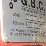 7086 GBC Portable Supercutter 3