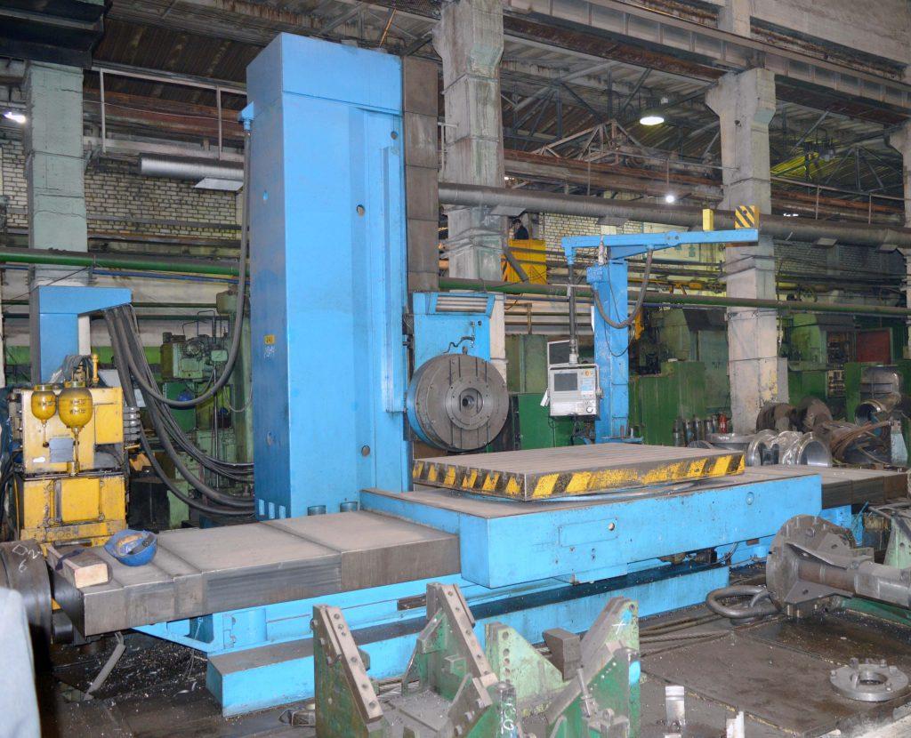 BFKP 130 CNC