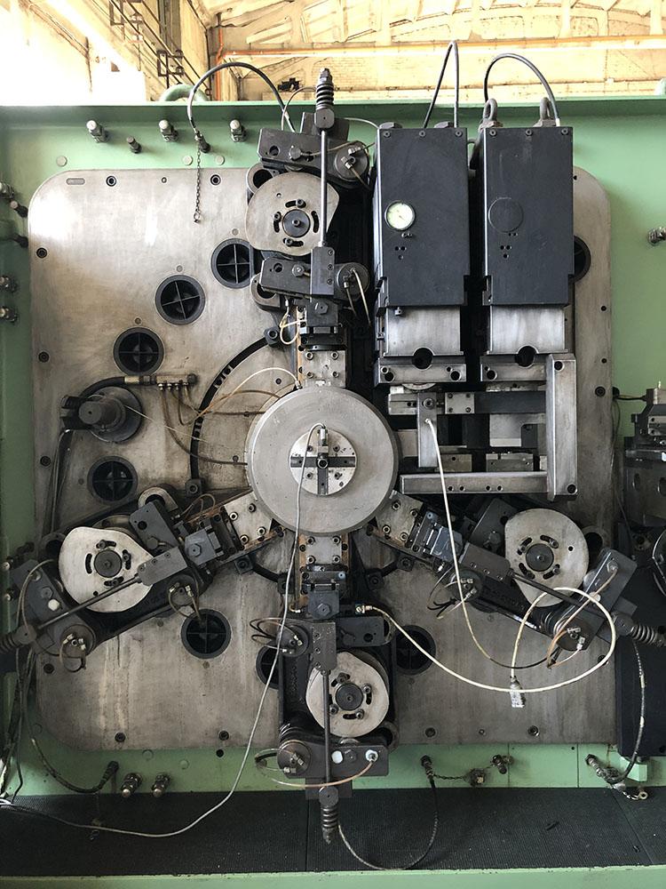 1957 BIHLER GRM 100 003