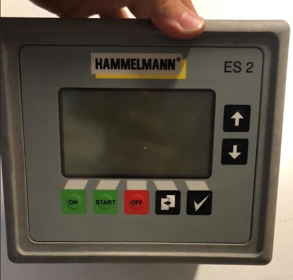 hammelmann ES 2 panel 3