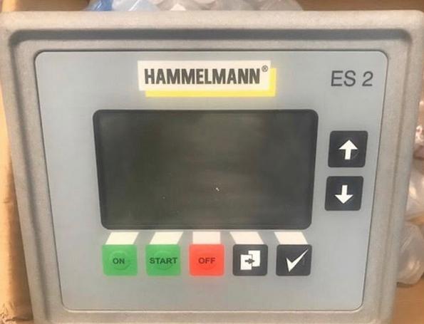 hammelmann ES 2 panel