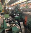 Skoda VHR 500x10000 Precision Boring Honing and Drill Machine