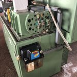 2060 PEE WEE Type P20 CNC 008